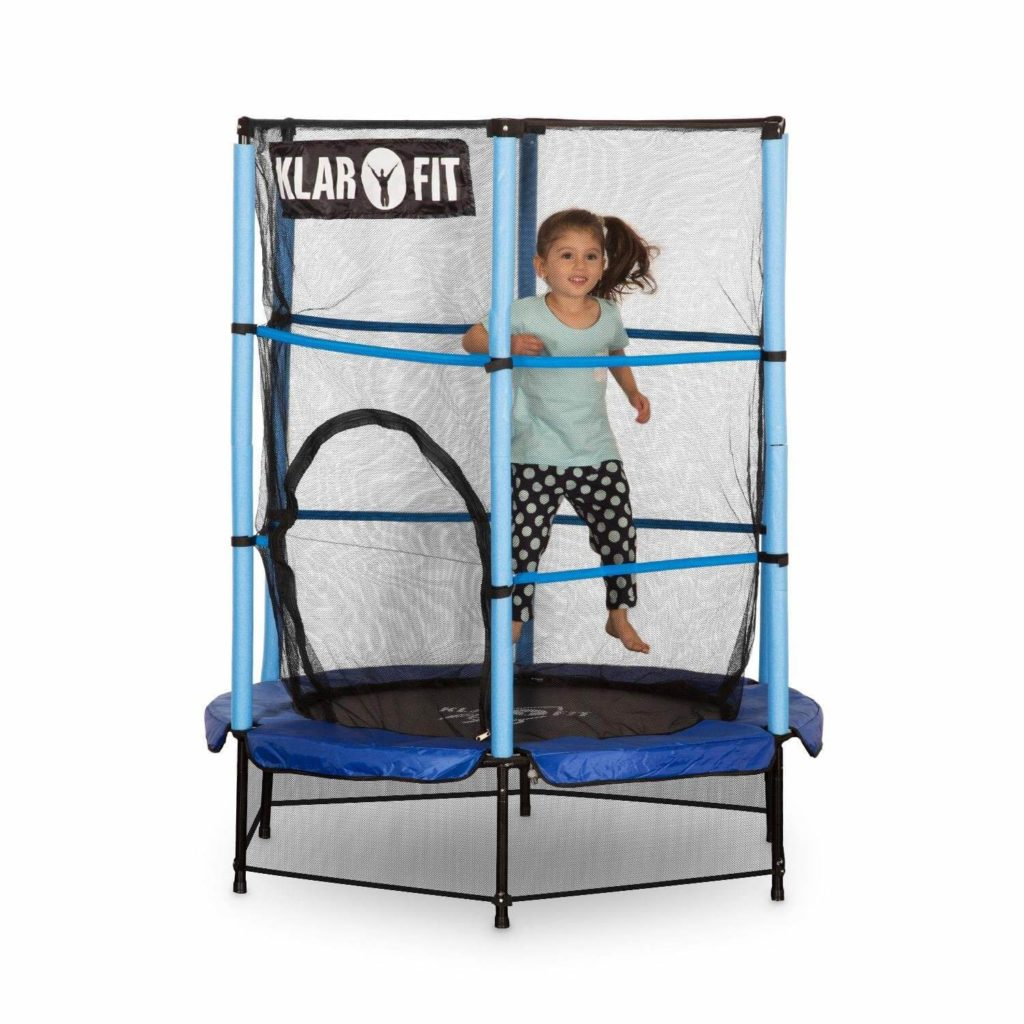 kindertrampolin 2018 die besten kindertrampoline im vergleich neu. Black Bedroom Furniture Sets. Home Design Ideas