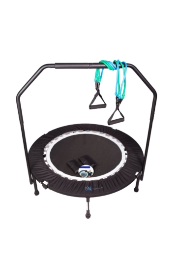 Fitness Trampolin Test