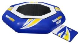 Aquaglide Supertramp 17 Trampoline - 1