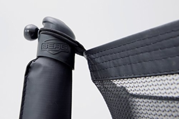 Bergtoys Trampolin Champion 330 cm inkl. Comfort Netz - Regular - 2