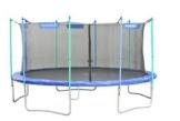 Hudora Trampolin EN71 480 cm - 1