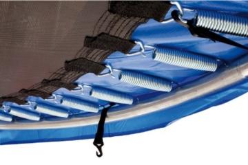Hudora Trampolin Fitness 300, 65312 - 5