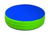 Profi HÜPFMATRATZE rund - besonders stabil für eine gute Sprungqualität - 1