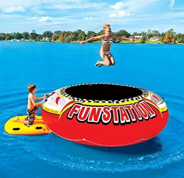 Sportsstuff 12ft (3.6M) PVC Funstation - 2
