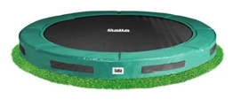 Salta Excellent Ground Trampolin 305 Grün - 1