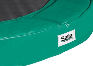 Salta Excellent Ground Trampolin 305 Grün - 3